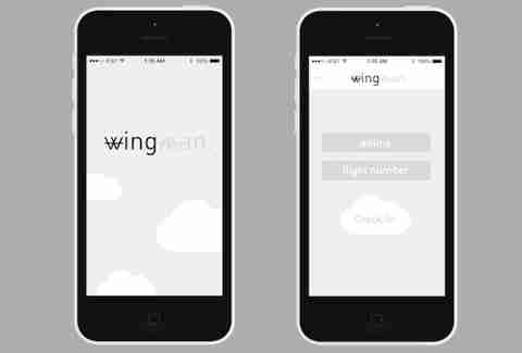 Wingman dating app