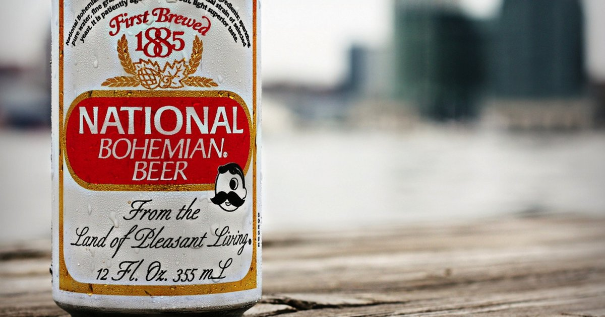 842c0a64f 10 things you didn't know about Natty Boh - Thrillist Washington DC