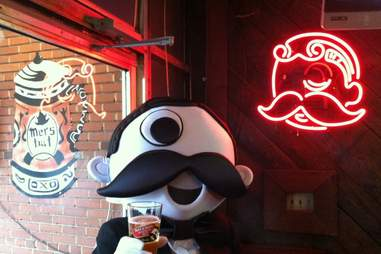 Boh on Draft Natty Boh DC