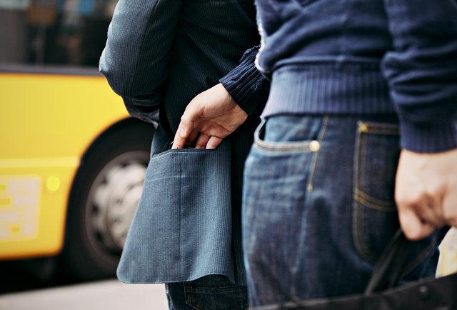 Secrets of the World\'s Elite Pickpockets