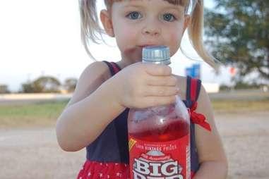 Big Red DAL