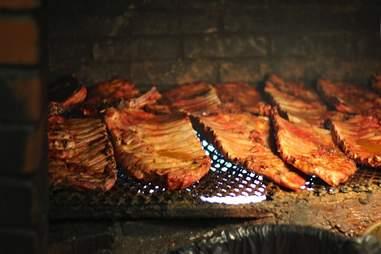 ribs at wyatt's