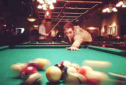 Uptown Billiards Club