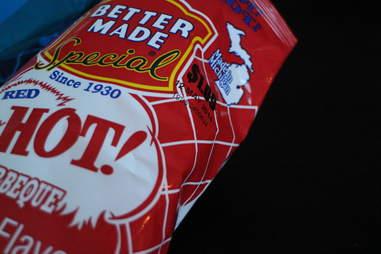 Meat Rub Better Made DET