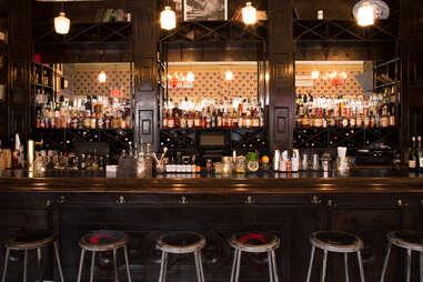 Best Whiskey Bars NYC