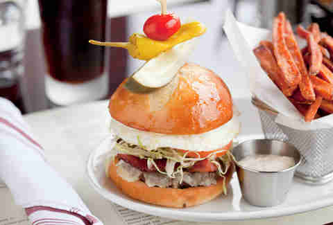 Relish Burger Bistro thrillist