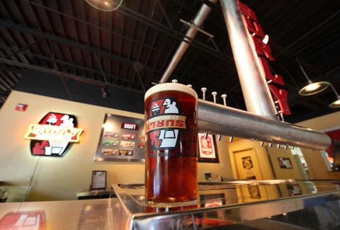10 things you don\'t know about Surly Brewing Company - Thrillist