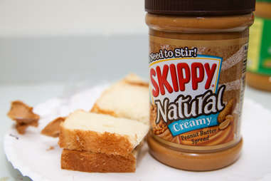 Skippy natural