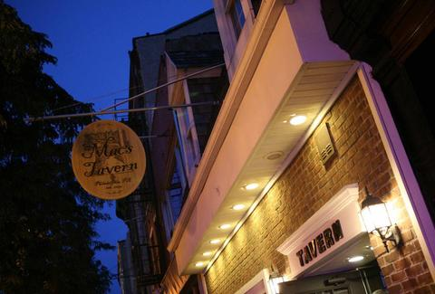 Mac Tavern