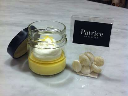 Patrice Patissier Montreal