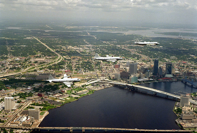 10 reasons Jacksonville doesn\'t suck as much as you think