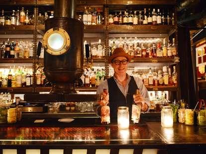 Best Whiskey Bars ATX