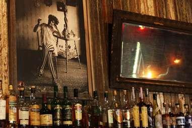 The Blackheart Best Whiskey Bars ATX