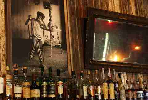 The Blackheart Best Whiskey Bars ATX