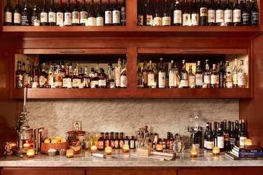 Bar Congress Best Whiskey Bars ATX