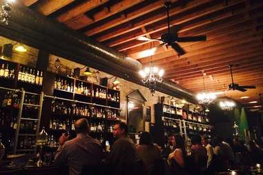 Peché Best Whiskey Bars ATX