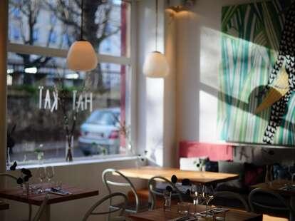 Haï Kaï Paris