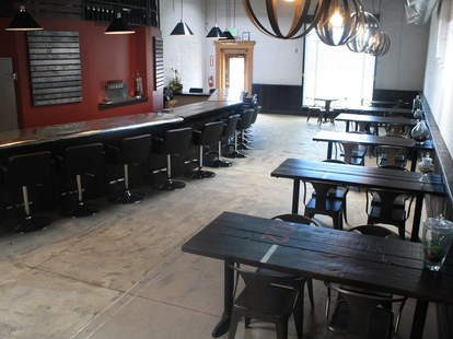 Former Future Brewing Denver
