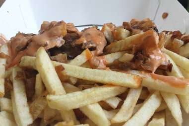 animal fries