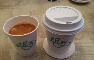 El Rey Coffee Bar