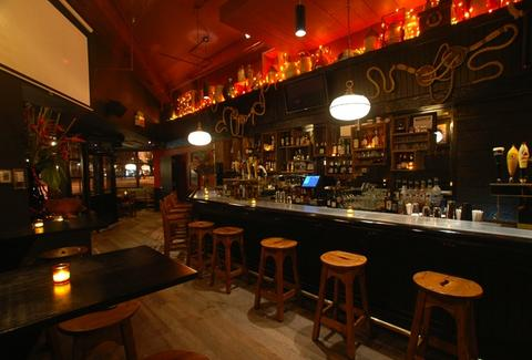 Where to Drink NYC