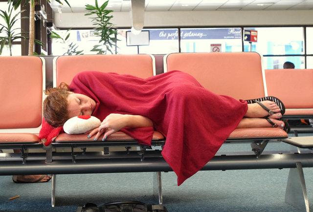 7 simple tricks to beat jet lag