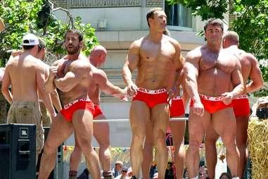 Big Gay Guys
