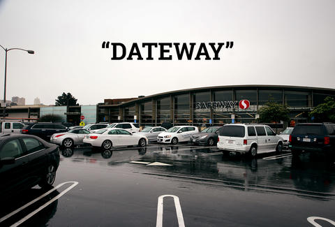 Know Your SF Safeway Nicknames