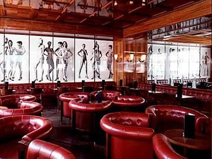 Newton Bar Berlin
