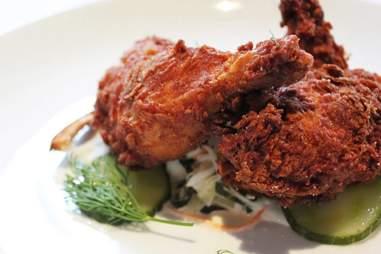 Sbraga fried chicken