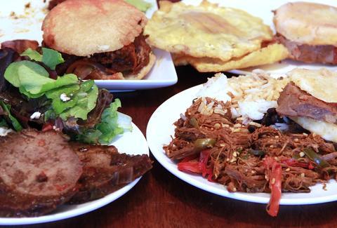 Venezuelan food from arepas to plantains venezuela food to know venezuelan food forumfinder Gallery