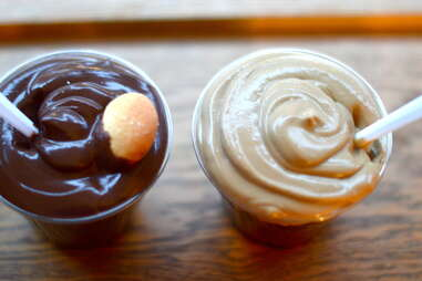 Where to get Pudding NYC