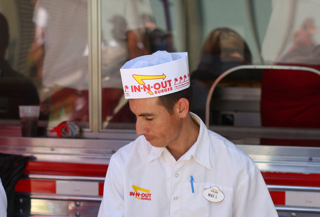 13 Things You Didn\'t Know About In-N-Out Burger