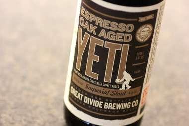 espresso oak aged yeti great divide