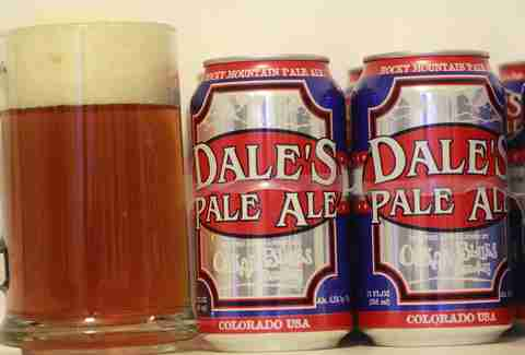 dale's pale ale oscar blues