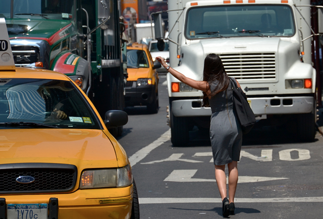 21 Things You Have to Explain to Out-of-Towners About New York City