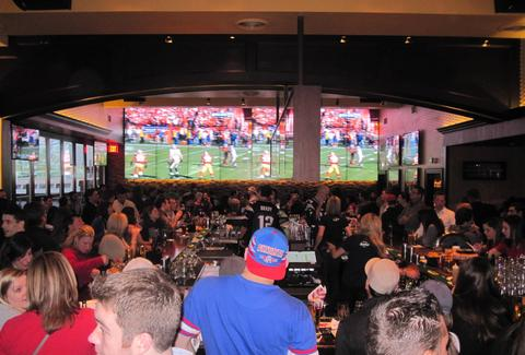 Jerry Remy's Sports Bar & Grill Best Sports Bars in Boston