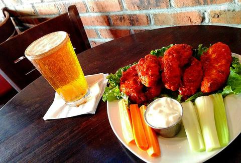 Stats Bar & Grille Best Sports Bars in Boston