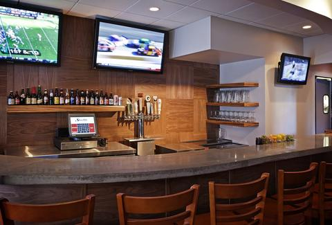 Parlor Sports Best Sports Bars in Boston