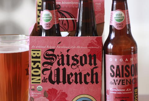 Saison de Wench