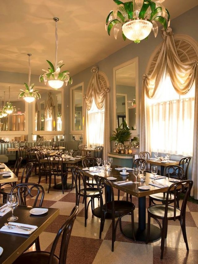 Best new restaurants in new orleans march 2014 for Best restaurants in garden district new orleans