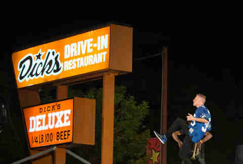 Dick's Drive-In