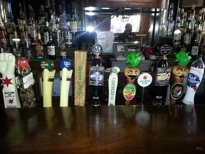 The Corner Bar Chicago