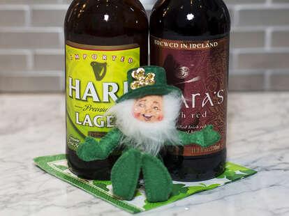 Irish beers
