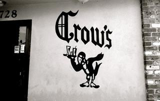 Crow's Cocktail