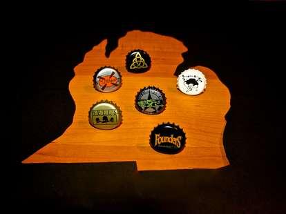Best Breweries DET