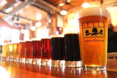 Bell's Brewery, Inc. Best Breweries DET