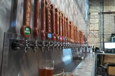 Kuhnhenn Brewing Company Best Breweries DET