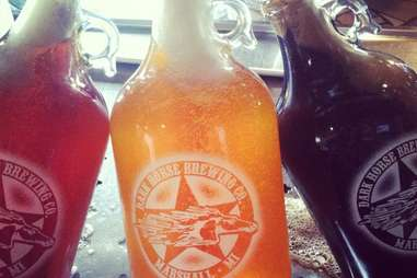 Dark Horse Brewing Company Best Breweries DET
