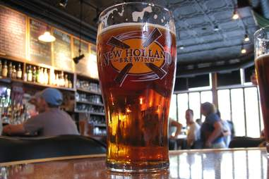 New Holland Brewing Best Breweries DET